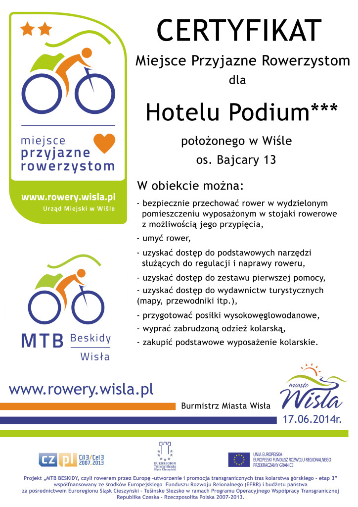 Certyfikat-MPR-Podium
